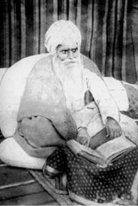 Baba Narain Singh- Dera Baba Ajapal Singh