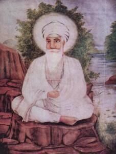 Baba Balak Singh